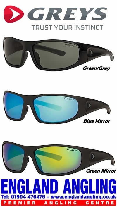 f7e65c995a GREYS Sunglasses Range - G1 1443832) £26.36