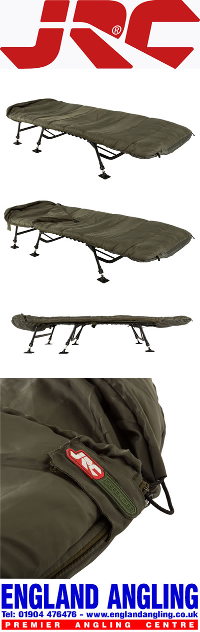 Regular JRC Defender Sleeping Bag