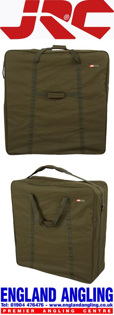 Green JRC Contact Bedchair Bag