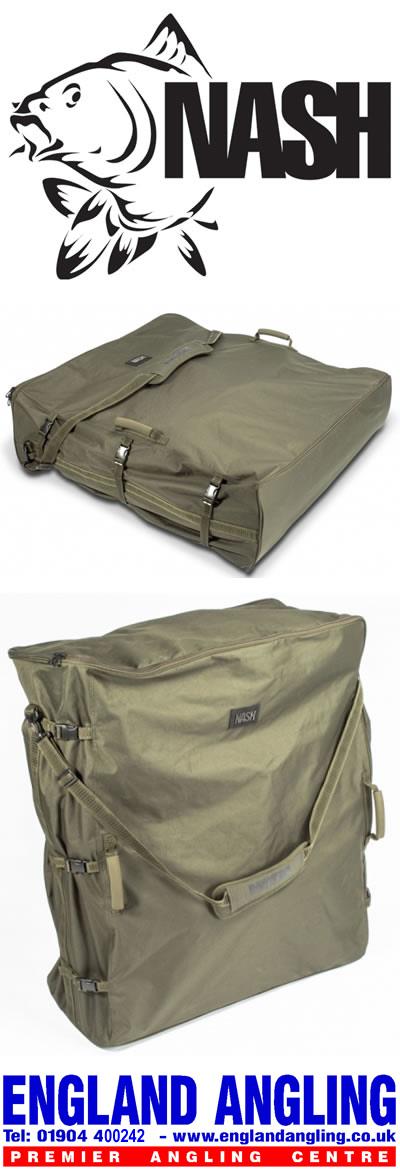 Nash Bedchair Bag
